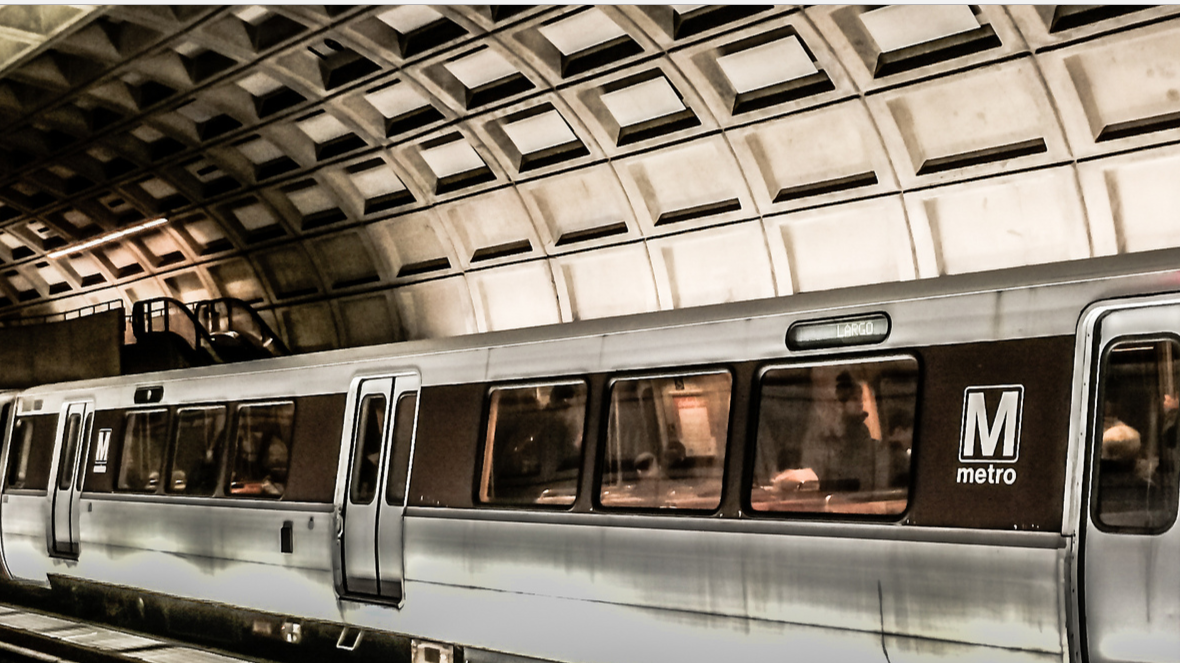 Mass Transit in Washington D.C. and New York City: Problems and Solutions